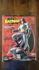 DC Direct Batman On Gargoyle Statue  / DC Comics / Superman Vs Batman / Jim Lee