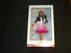 2006-Mattel-Barbie-Pink-Label-Dooney-amp-Bourke-Designer-Doll-NRFB-MIB