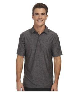 New-Mens-Under-Armour-Muscle-Golf-Polo-Shirt-Small-Medium-Large-XL-2XL-3XL-4XL