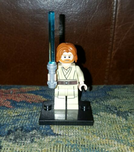 Authentic LEGO Star Wars Obi-Wan Kenobi Minifigure sw489 75021 Republic Jedi