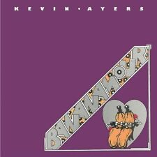 NEW CD Album Kevin Ayers - Bananamour (Mini LP Style Card Case)