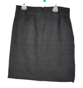 d690be7513 DOLCE & GABBANA Skirt Women Black Short Texture Skirt Size 40 Forty ...