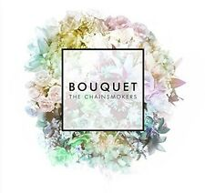 The Chainsmokers - Bouquet [New CD] Canada - Import