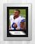 DAK-Prescott-Dallas-Cowboys-A4-signe-monte-Photographie-Choix-de-cadre miniature 5