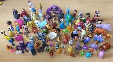 Huge Lot of 90 Disney Hercules Aladdin Monsters Nemo Toy Story Lion King Figures