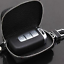 1pc-Mens-Key-Car-Holder-Leather-Case-Bag-Wallet-Chain-Keychain-Pouch-Zipper thumbnail 4
