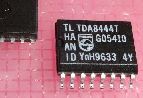 TDA8444T Octuple 6-bit DACs with I2C-bus