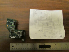 Cpld Evaluation Circuit Board With Cy37064p44 125ac Lots Of Inputs Outputs New