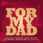 for My Dad 5051865434023 by Various Artists CD
