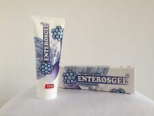 Enterosgel 225gr - detoxification, removes toxins, pollutants, allergy authentic