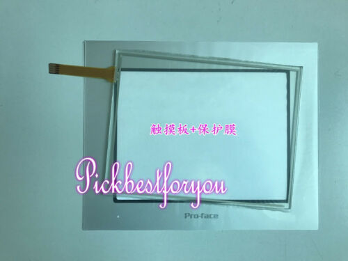 NEW For PRO-FACE GP-4401T PFXGP4401TAD Touch Screen+Protective Film #H471F YH YD
