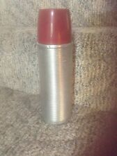 VTG Thermos Polly Red Top No. 2284 The American Thermos Bottle Company USA