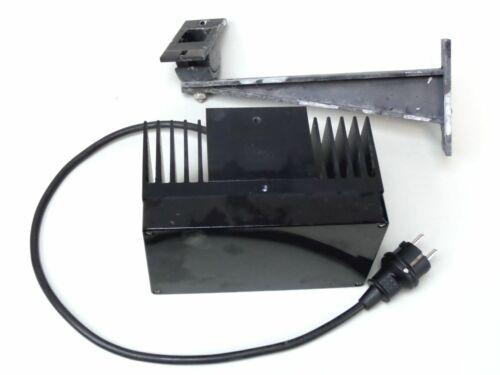"230 Volt Infrarot Strahler 70m Reichweite /""Made in Germany/"" Santec IR70D IP 65"