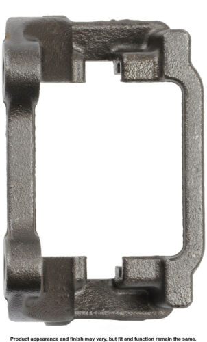 Disc Brake Caliper Bracket Rear-Left//Right Cardone 14-1256 Reman