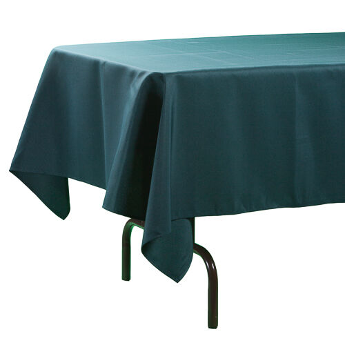"""Richland Rectangle Tablecloth 60/"""" x 126/"""" for Weddings Home /& Events Decor"""