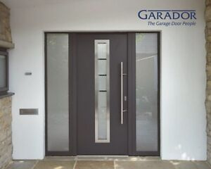 Image Result For Composite Garage Doors