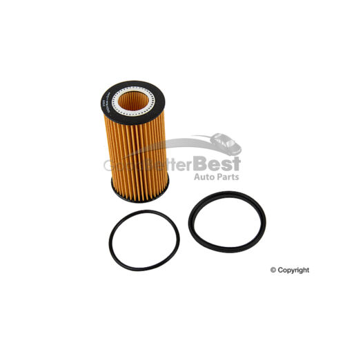 One New OPparts Engine Oil Filter ALO8154//9P 06D115562 for Audi Volkswagen Volvo