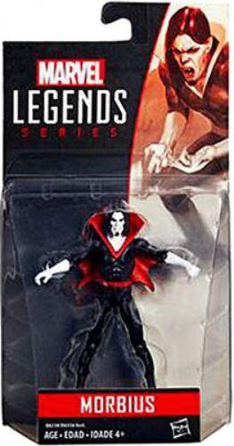 Marvel Legends 2016 Series 3 Morbius Action Figure