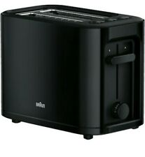 Details about BRAUN HT 3110 WH PurEase,Toaster,1000 Watts