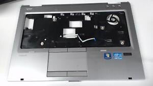 Details about 6070B0603101 HP Elitebook 8470p palmrest 686964-001  (WV7534P5) A