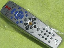 DISH NETWORK UHF IR 501 510 PVR 508 PLATINUM REMOTE CONTROL 4900 4000 6000