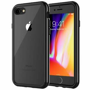 JETech-Case-for-Apple-iPhone-8-and-iPhone-7-4-7-Inch-Shock-Absorption-Bumper