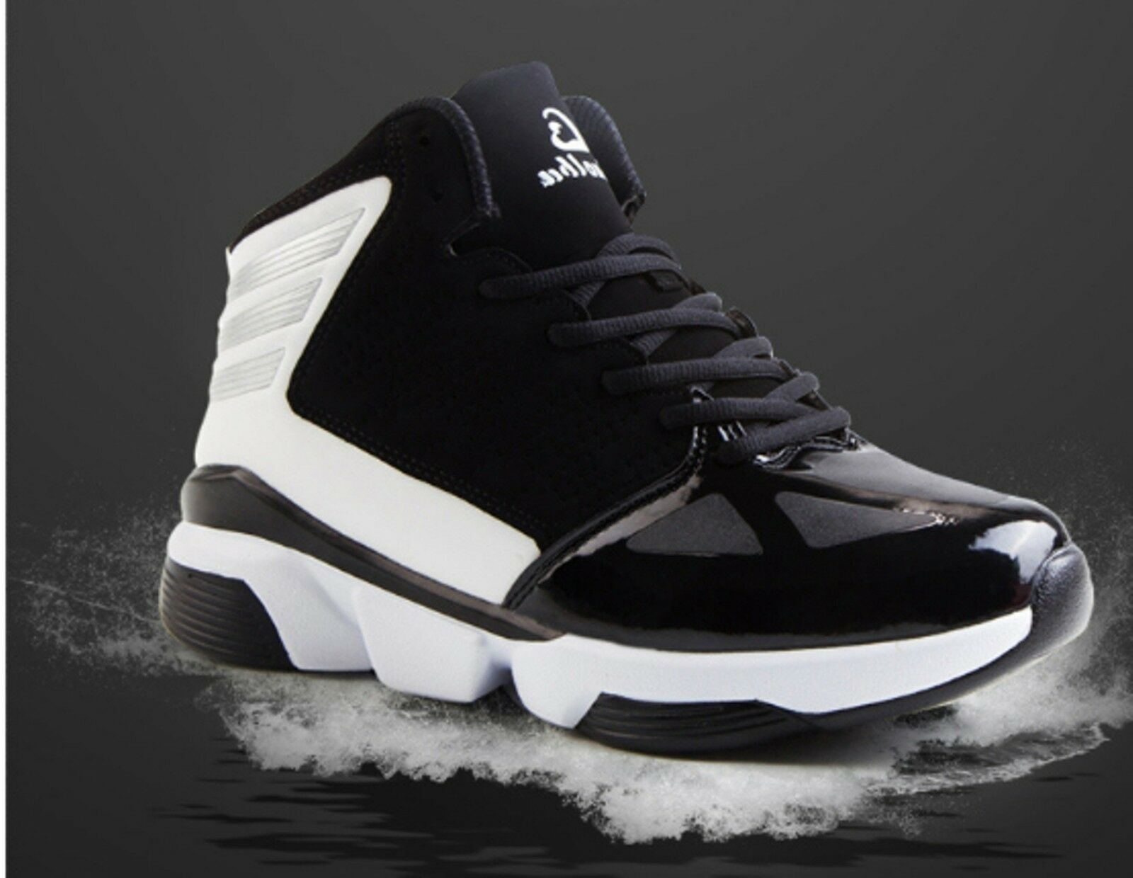 Men 3.5 Athletic inches Elevator Height increasing Sports Athletic 3.5 schuhe Fast Shipping e41adf