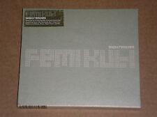 FEMI KUTI - SHOKI REMIXED - CD