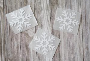 Set-of-3-Glitter-Snowflake-Iron-On-transfers-snowflake-iron-on-christmas-iron