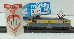 Marklin-3055-NS-Nederlandse-1205-volledig-metaal-eventueel-5-digitaal