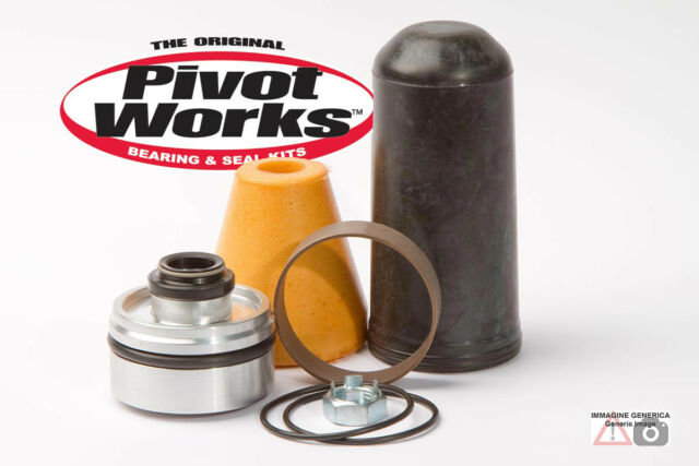 kit revisión amortiguador mono Honda CRF450L 2019 PIVOT WORKS PWSHR-H06-000
