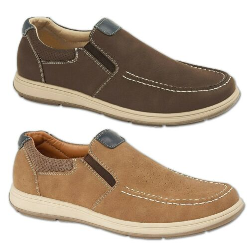 Mens Casual Charles Southwell Comfort Walking Lace Up Shoes UK 7 8 9 10 11 12