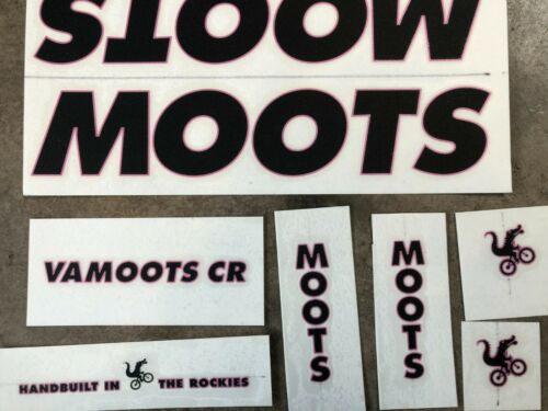 Moots Vamoots//CR Decals from Moots