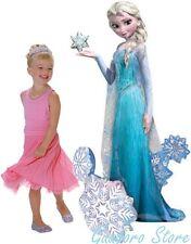"""Disney Frozen Elsa Airwalker 57"""" Birthday Party Jumbo Balloon Decoration"""