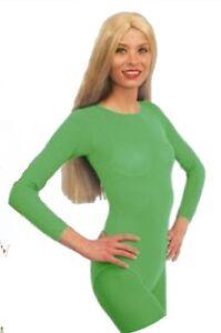 Body justaucorps vert taille 36 40 S M lingerie 70 deniers 842507895 ... c78c2f58d3a