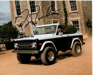 Golden Circle Ford >> Details About Pedro Pascal Signed Kingsman The Golden Circle Whiskey Ford Bronco Photo