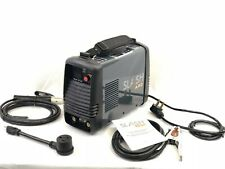 Slasharc Dc 160 Amp Dual Voltage Input Stick Welder Package 115230v
