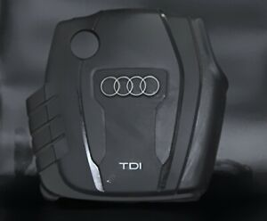 AUDI-A4-8K-B8-A5-8T-2-0-TDI-DIESEL-ENGINE-COVER-LID-PANEL-03L103925AB-CJCB-136HP