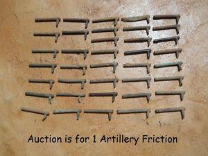 Rare-Vintage-Antique-Civil-War-Relic-Confederate-Friction-Primer-Appomattox-VA