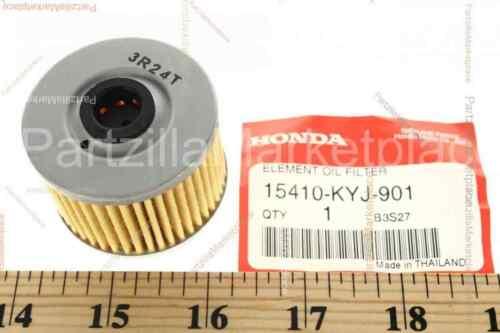 SS BY Honda 15410-KYJ-901 11-15410-KYJ-902 ELEMENT  OIL FILTER