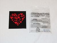 Avon Valentines Day Nail Art Stencils F3702951 Nail Polish Mani Pedi;;