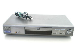 samsung dvd m301 digital video dvd cd mp3 player works 36725603011 rh ebay com