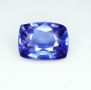 8.62 Ct Loose Gemstone Natural Blue Sapphire For Ring Use Certified Gems eBay