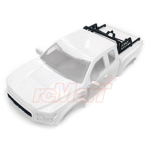 Xtra Velocidad ABS Raptor 325mm Kit De Cuerpo Plástico Duro V2 TRX-4 Crawler  XS-59828
