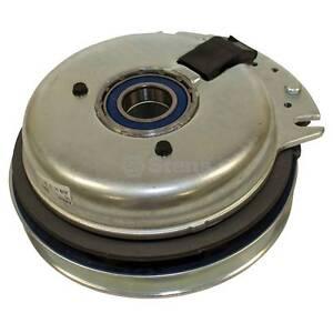 Details about Electric PTO Clutch FITS Warner 5218-210 Kubota K3811-10130  Exmark 109-9275