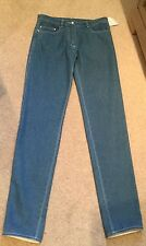 Sonia By Sonia Rykiel Ladies Jeans Size 12 Brand New With Tags