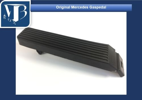 7111 Originale Mercedes Benz R107 450sl Nuove Pedale Del Gas