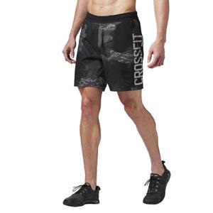 bb7ba2adfc2d Men s shorts Reebok CrossFit Super Nasty Speed Training Knickers
