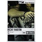 Ricky Martin - MTV Unplugged (Live Recording/+DVD, 2009)