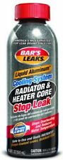 Lot of 3 - Bar's Leaks 1186 Liquid Aluminum Stop Seal Radiator Repair 16.9oz